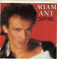 ANT, Adam  (Strip)  Epic 34-04337 + picture sleeve