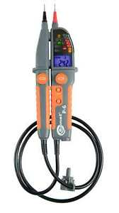 Sonel P-6 Voltage Tester CAT III 1000V 1999Ω Phase Identification
