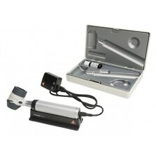 Heine delta 20 T Dermatoscope Set with Beta 4 USB Rechargeable Handle