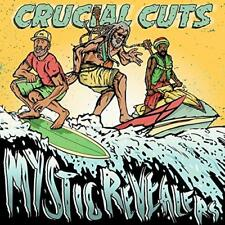Mystic Revealers - Crucial Cuts (NEW CD)