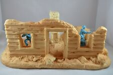 Toy Soldiers of San Diego TSSD Battle Damaged House/Cabin TS116