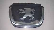 PEUGEOT 308 2008-2013 1.6 HDI FRONT BUMPER UPPER GRILL BADGE EMBLEM 9680505177