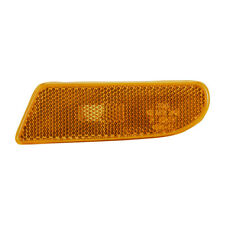 Side Marker Light Assembly-Nsf Certified Front Left TYC 18-6068-01-1