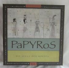 PaPYRos  Moses Verlag