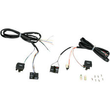 Drag Specialties Handlebar Switch kit 1985-1986 Wide Glide - FXWG