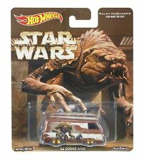 Hot Wheels Star Wars Ralph McQuarrie 66 Dodge A100 Vehicle