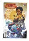 Amazing+Spider-Man%3A+Wakanda+Forever++Yasmine+Putri+Connecting+Variant+Cover++NM-