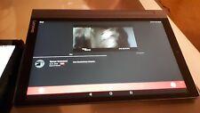Lenovo yoga tab 3 pro 64gb 4 GB Ram wifi beamer puma black
