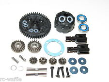 ASC80936 TEAM ASSOCIATED RC8 B3.1E BUGGY 46T CENTER DIFFERENTIAL