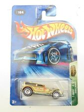 2004 #104 Hot Wheels T-Hunt 4/12 Double Demon