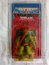 Motu Masters of the Universe Whiplash (MOC/unpunched)