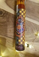 💖💖 Official Harry Potter Colouring Pencil Tube Case with sharpener! 💖💖