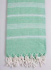 Cotton Fouta Turkish Towel Beach Bath Towel Hammam Pestemal Pestemal