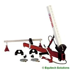 Sealey Tools DZRE92/C 10 Ton 10T Hydraulic Car Chassis Straightener Kit Dozer
