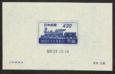 Japan Stamp - Locomotive of 1880 Stamp - NH
