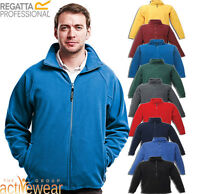 Regatta Professional  Mens Thor III Full Zip Fleece Jacket Coat (8 Colours)