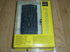 SONY PLAYSTATION 2 PS2 OFFICIAL DVD MEDIA  REMOTE CONTROL NEW SEALED! SCPH-10420