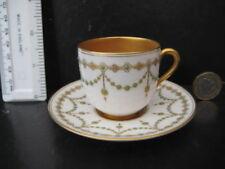 Saucer Royal Worcester Decorative & Ornamental Porcelain & China