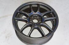 W Work Emotion Cr 17 Wheel Rim 5x100 Fine Performance Used 17x7 Jj