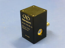 Newport 818-BB-40 High-Speed Battery Biased Silicon Photo Detector