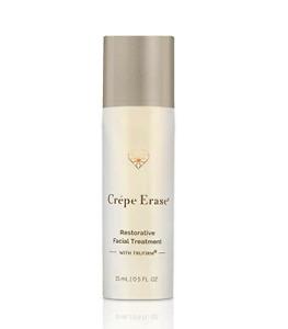 Crépe Erase Advanced Restorative Facial Treatment Trufirm Complex [Citrus] 0.5oz