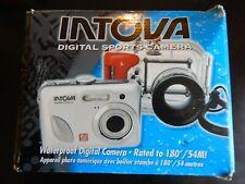 Intova Digital Waterproof Camera IC-600
