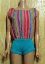 American Girl Barbie Swimsuit #1070