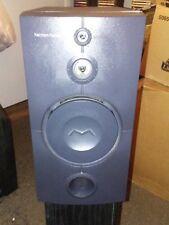 Harmon Kardon-HK395  Speaker Subwoofer & Satellite Black 30-Watts