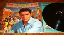 ELVIS PRESLEY ROUSTABOUT ORIGINAL LP IN SHRINK