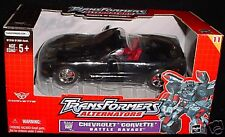 Transformers Alternators Ravage 1st Issue Corvette MISB