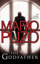 The Godfather, Puzo, Mario, Very Good Book