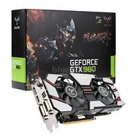 NVIDIA GeForce GTX 960 Gaming Video Graphics Card 2GB DDR5 with Dual Cooling Fan