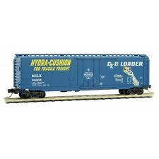 Micro-Trains MTL N Evans DFB Loader 50' Standard Box Car Plug Door 03200500