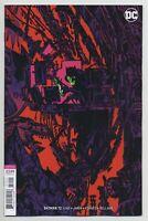 BATMAN #72 Michael Golden Variant DC comics NM 2019 🔥🔥🔥