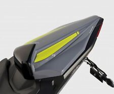 YAMAHA MT07 2014> ERMAX GREY & YELLOW SOLO SEAT COWL PANEL 8502Y2121