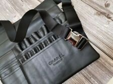 Chanel Professional Cosmetic Makeup Brush Waist Bag with Artist Belt Strap RARE