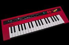 Yamaha Reface YC 37 Note Mini- Synthesizer