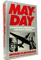 Mayday: Eisenhower, Khrushchev, and the U-