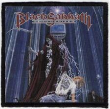 Black Sabbath Dehumanizer Printed Patch B032P Electric Wizard Sleep