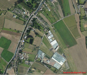 Plot of Land for sale in England ~  Upwell Norfolk C81