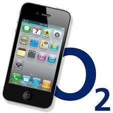 iPhone unlock code O2-UK 3g, 4, 5 & 5s