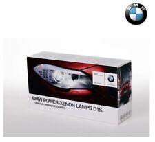 ORIGINAL BMW D1S Xenonlampen-Set Xenon Tageslicht 2 Stück 63112338064 2338064