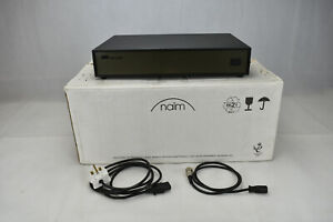 Naim Audio NAP 250 (Olive Front) Naim Service June 2020. Original box & cables.