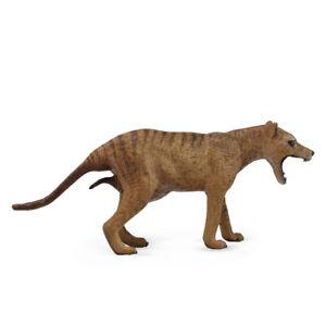 CollectA Thylacine (Tasmanian Tiger) Female