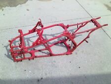 YAMAHA Banshee j-arm frame chassis 1987 1988 1989 1990 RED or SILVER or BLACK