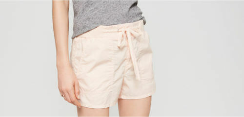 e805735c Sell Lou & Grey Gray Shorts for Women | eBay