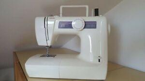 Mini macchina da cucire portatile