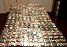 MEGA Set 131 PUERTO RICO CASINO New + Vintage POKER CHIP COLLECTION +Bonus Lot