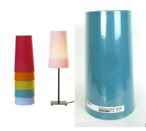 Ikea Skimra Blue Lamp Shade 101.247.12 NEW Modern Scandinavian