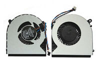New CPU fan for Toshiba Satellite L50 L50-A L50D-A L50DT L50T L50T-A Series